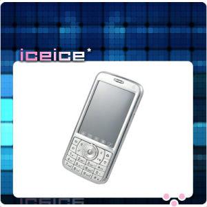 3.0 quad band de tela de toque duplo SIM PDA Celular (A008)