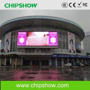 Chipshow AK10s Outdoor plein écran LED vidéo couleur pour la publicité