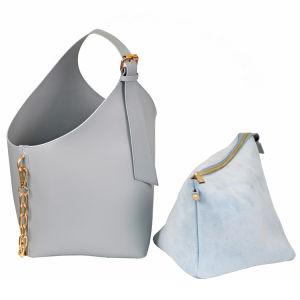 2019 Fashion Nova Senhora Saco de mulheres de couro Messenger mala