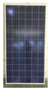 Poli moduli solari solari del comitato 330W 24V di alta efficienza con Inmetro