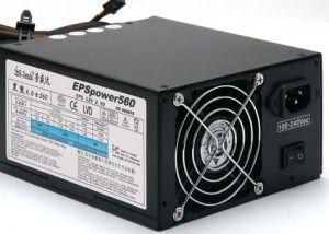 400W ATX 전력 공급