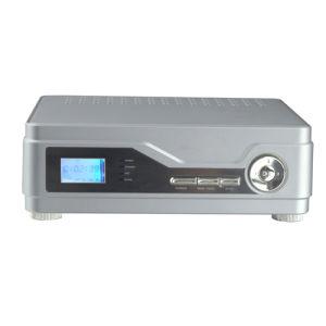 Жк-3,5дюймовых дисководов жестких дисков SATA Media Player (ЛРЗ3501)
