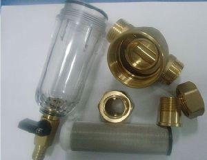 L'eau Pre-Filtration -2