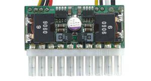 Picopsu-75 12V DC-DC ATX 전력 공급 (HL75D-1200)