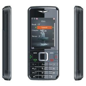 Duplo SIM GSM Bíblia Telemóveis (BL-K96)