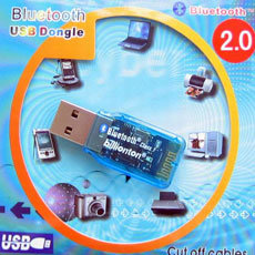 BeBluetooth Dongle 2.0lls