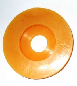 La junta de goma -1
