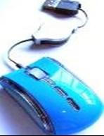 Mini optische Maus MT-S36