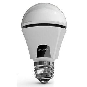 Glühlampe des globalen Haushalts-9w