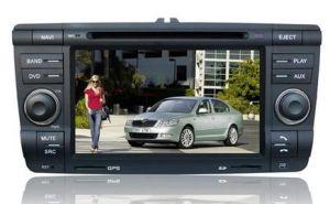 LÄRM 2 7 Zoll-Auto DVD für Skoda Octavia mit GPS, Handels, Audio, Bluetooth (Z-298)