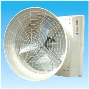 Veroorloofd en (de aerat-rf54-3D) Ventilators van de Uitlaat van Prestaties Hight