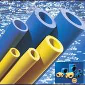 Plastic Pijp - heet-Koelt Waterpijp PPR & Montage