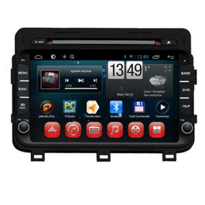 KIA K5 Optima 2014 carro no painel de navegação GPS DVD (AST-8083)
