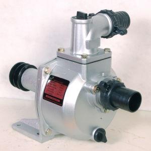 自己Suction Centrifugal Pump (SU-50)としてプーリーAluminum Su Pump