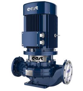 Электрический вертикальный центробежный водяной насос с сертификат CE