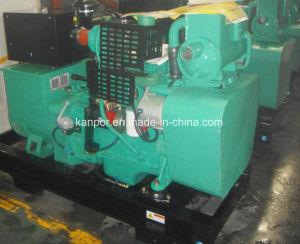 Kpc208 60Hz Hauptdieselelektrischer Marinegenerator der ausgabe-188kVA 150kw Cummins (6CTA8.3G2)