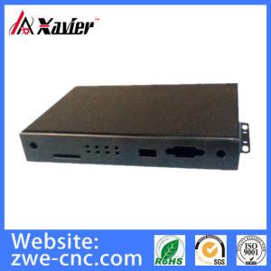 Het kostbare Metaal van het Blad voor Router of Kabeldoos