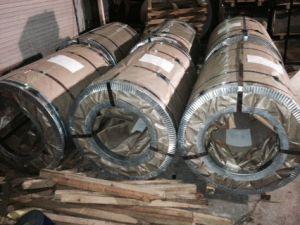 1.0%Cu 1.0%Ni laminato a freddo la bobina dell'acciaio inossidabile del bordo 430 del laminatoio