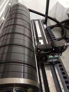 Impressão Offset Máquina para camarões com 64 canais a Laser