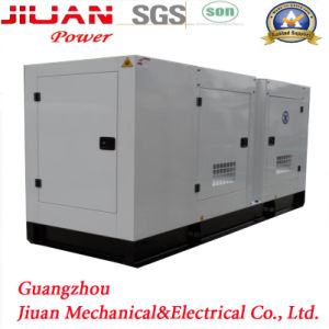 広州の工場価格100kVAのボリビアのためのディーゼル発電機の販売
