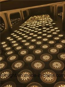 Ahorrador de energía A95 20W E27 de la luz de lámpara LED de aluminio