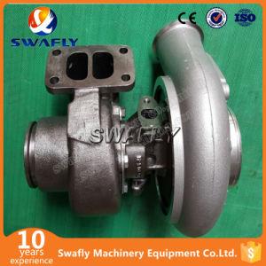 Vervangstukken pc200-7 6738-81-8090 van KOMATSU 4038475 Hx35 TurboUitrusting van de Turbocompressor