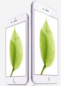 De heet-verkoop opende de Originele Telefoon van de Cel van Smartphone 6plus 4G 5.5inch Slimme Mobiele