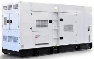 最もよい価格10kVAの水によって冷却される携帯用無声ディーゼル発電機