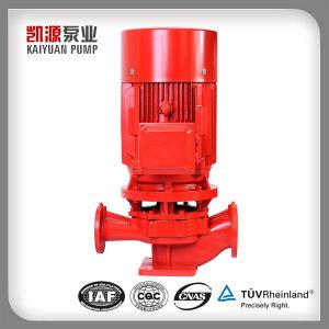 Xbd Lutte contre les incendies de l'équipement électrique de la pompe incendie électrique de pompe centrifuge
