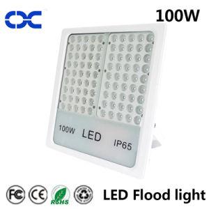 100W Reflector SMD de iluminación de exterior LÁMPARA DE LED