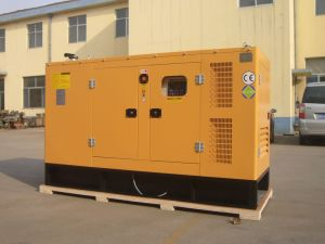 generatore di prezzi di 30kVA Deutz per il sistema acustico con l'alternatore senza spazzola