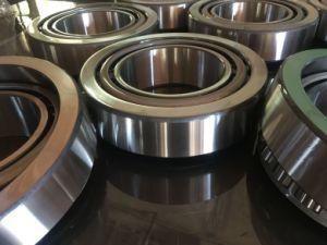 Gcr15 хромированная сталь горячая продажа 32209 конического роликового подшипника с производителем Gft