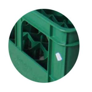 12 حزمة بلاستيكيّة [بير بوتّل] شركة نقل جويّ صندوق شحن لأنّ مطبخ أو خارج