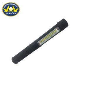 Эстафеты тип магнита базы раунда 12Индикатор рабочего освещения с помощью горелки