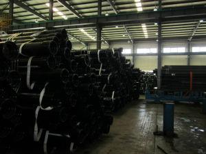 Tubo dell'intelaiatura dell'acciaio senza giunte (servizi) del giacimento di petrolio (J55/K55/N80/L80/P110/C95)