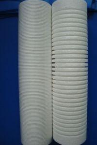 De Patronen van de Filter van Blwon van de Smelting van pp met Kleine Lijn/Grote Lijn