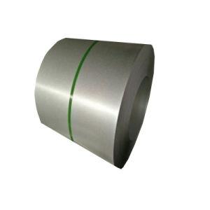 Lamiera di acciaio del galvalume della Anti-Barretta di JIS G3322 in bobina