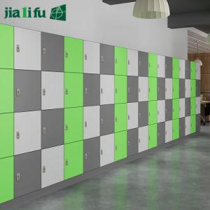 De Kleurrijke School van de Deur van Jialifu 1-18 of de Commerciële Kast van het Comité HPL voor Verkoop