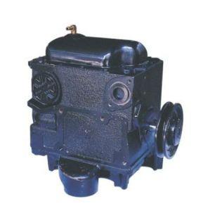 Dispositivi di pompaggio con i materiali della ghisa