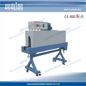 Hualian Etiquette du flacon rétrécir la machine (BS-1230)
