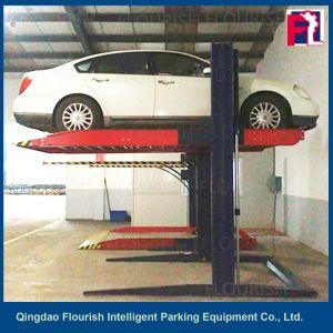Dois Post Hidráulica de elevação do carro elevador para venda