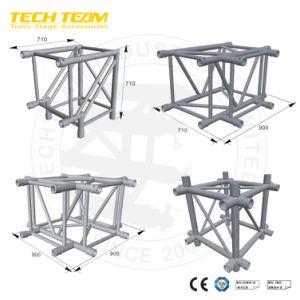 Sistema del fascio di sostegno al suolo e forte fascio 530*530mm delle colonne