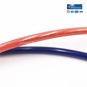 Tubo flessibile termoplastico idraulico R7/R8 di SAE di rinforzo poliestere 100