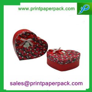 Boda Regalo Heartshaped Packingbox dulces Joyas de Chocolate