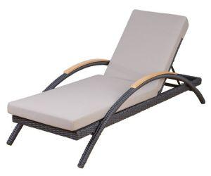 Laybed/cadeira da sala de estar/praia (BM-5121A)