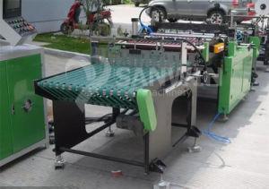 機械を作る自動プラスチック花袋