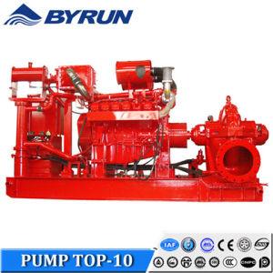 화재 펌프/화재 물 공급 장비 -5-Xbc-B 시리즈 디젤 엔진 화재 펌프