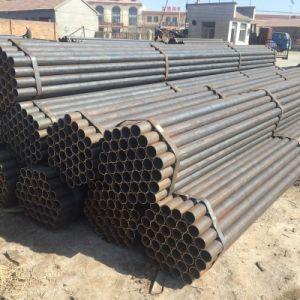 Geschweißt ringsum Stahlrohr (ERW)