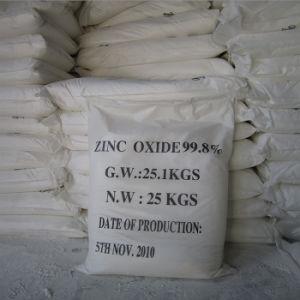 Beste Oxyde 99%Min van het Zink van de Prijs voor Ceramische, RubberRang