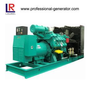 900kVA Diesel Generating con 4-Stroke Engine
